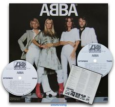 Promotional Abba compilation album from America - visit my blog for more details #Abba #Agnetha #Frida #Vinyl http://abbafansblog.blogspot.co.uk/2016/12/abba-compilation-album.html