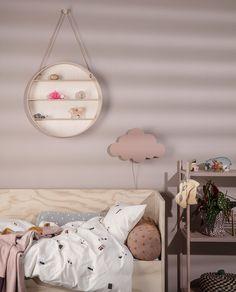 87 Best Barnelamper images | Ferm living kids, Kids lamps