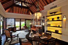 St.Regis Bali Resort