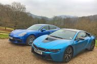 BMW i8 long-term test review: would you take one over a Porsche Panamera? Pondering its merits against the competition from Porsche  Its been a Porsche Panamera-intensive month which may seem like an odd thing to say in a report on a BMW i8 but bear with me.  The one pictured above is the 4S Diesel and with 4.0 litres of twin-turbo V8 power at its disposal it gives a similar level of performance to that offered by the BMWs 1.5 litres of three-pot single-turbo hybridised petrol power. How?…