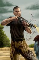 Shane Walsh-by AJ Moore by GudFit