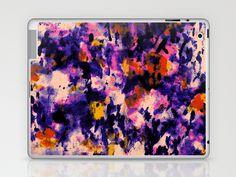 FREE SHIPPING WORLDWIDE TILL  30/9 Wild Soul Laptop & iPad Skin