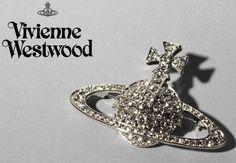 Stunning Vivienne Westwood Jewellery Available at KJ Beckett!!