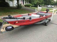 Image result for custom jon boat