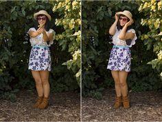 Love blogger Koi Story's Minnetonka Tramper boots