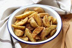 Croustillantes à l'extérieur, moelleuses à l'intérieur et bien charnues, comment résister aux potatoes ?