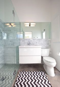 pinned from thank you for being sophisticated the best in modern and mid century bathroom mid century