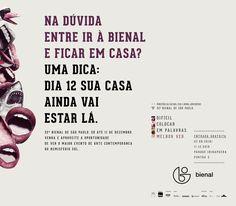 32 Bienal / Títulos - Thiago Toledo - Redator