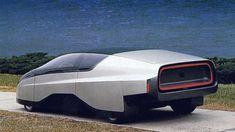 1989 Pontiac Stinger Concept #1980s