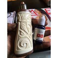 Late night #handcheck .. If you haven't tried Thai Mango Sticky Rice.. From…
