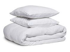 Cloud Cotton Duvet Cover Set – Parachute