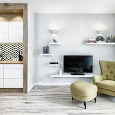 pl by Partner Design Architecture Details, Minimalism, Home Goods, Entryway, Lounge, House Design, Living Room, Interior Design, Furniture