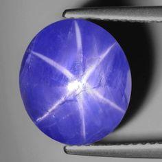 12.08ct Burma Blue Star Sapphire