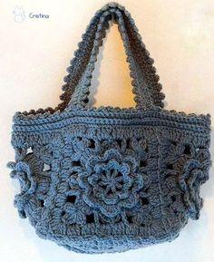 http://luncinettodicristina.blogspot.com: Ancora un borsetta...