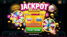 Jackpot promotion on behance game gui, game interface, gambling games, slot, jackpot Playstation Plus, Game Gui, Free Printable Flash Cards, I Love Games, Memory Games For Kids, Game Interface, Gambling Games, Healthy Eating For Kids, Game Concept