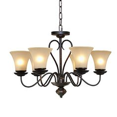 LNC 6 Lights Antique Finish Chandeliers Glass Shade Lighting ( Bulb Not Included ) LNC http://www.amazon.com/dp/B018K8SFZK/ref=cm_sw_r_pi_dp_YLAWwb1DZ7EM9