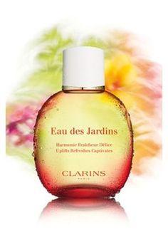 Eau des Jardins Clarins for women