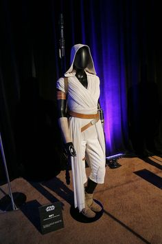 Costume designer Michael Kaplan has been busy creating the many costumes used in Star Wars: The Rise of Skywalker, in theaters December When Lucasfilm held their press junket in an undisclose… Tie Fighter, Fighter Pilot, Michael Kaplan, Avengers Women, Billy Dee Williams, Lando Calrissian, John Boyega, Star Tours, The Expendables