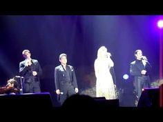 Time To Say Goodbye - Gothenburg 140906 - YouTube