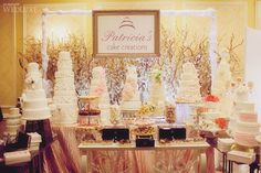 Gallery From Last Event   WedLuxe Magazine