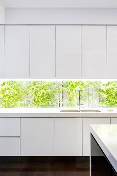 Schulberg Demkiw Architects 1141 Pure White