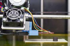 Ésta es la primera impresora 3D del mundo que imprime imanes permanentes