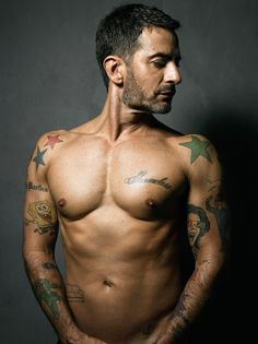 Marc Jacobs by MARK SELIGER