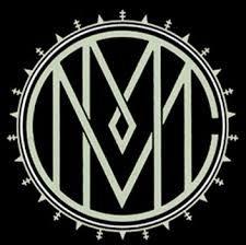 symbols of marilyn manson