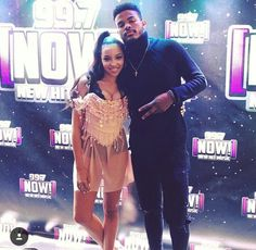 Tinashe & Trevor Jackson Diggy Simmons, Trevor Jackson, Tinashe, Fine Men, Celebs, Celebrities, Priest, Beautiful Men, Fangirl