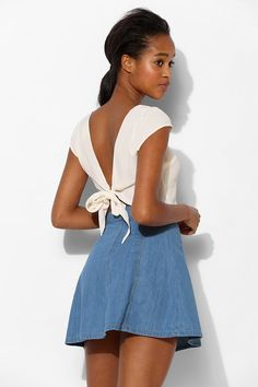 Image result for urban outfitter skirted romper