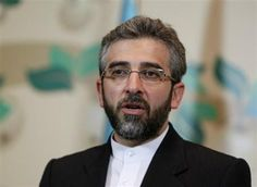 Iran says it's ready to resume talks with world powers