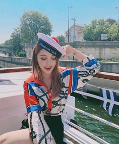 Pony park hye min make up 😍🛳 K Fashion, Korea Fashion, Asian Fashion, Pony Korean, Korean Girl, Park Hye Min, Pony Makeup, Ninja Girl, Beauty Night