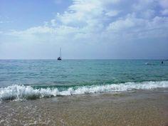 Kal'e Moru_Sardinia_Italy