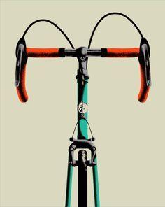 cycling artwork - Google zoeken