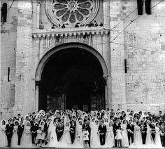 Sé (casamentos de Santo Antönio) 1967