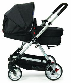 Contours Bliss 4-in-1 Stroller System. Mr. Hudson is going to be rolling in style :) so excited to purchase this stroller!