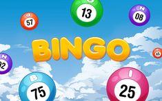 Lære ord og setninger for bingospill på nettet #casino. Se listen@  #bingo #casinoguide #onlinecasinoguide #casinotips