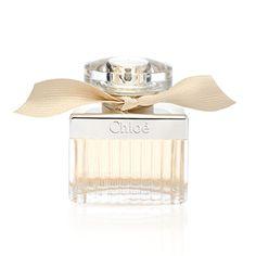 クロエ オードパルファム やっと見つけたこの香り! 愛用中のボディークリームと同じ香り。