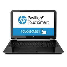HP Pavilion 15-n037cl 15.6\ Touch Laptop