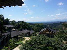 부석사, Korea