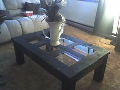 Coffee Table, Retail $225