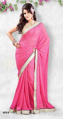 Embroidery Bollywood Indian Pakistan Salwar ECL Kameez Suit ...