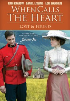 When Calls The Heart: Canadian West: The Series
