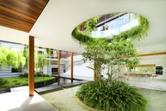 Willow House by Guz Architects 09