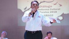 Propone Meade rescatar el folclore y la cultura de Morelos promocionando identidad de cada municipio