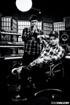 Bruno & Phil