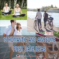 15 Romantic and Awesome First Date Ideas Salsa Dance Lessons, Partner Yoga, Yoga Positions, Salsa Dancing, Picnic In The Park, Romantic Dates, Best Love Quotes, First Dates, Happy Weekend