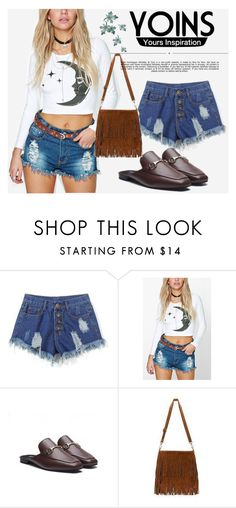 """""""YOINS 1/20"""" by alinnas ❤ liked on Polyvore featuring Whiteley, yoins, yoinscollection and loveyoins"""
