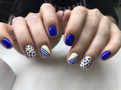 Nails, Beauty, Nail Designs, Finger Nails, Ongles, Beauty Illustration, Nail, Nail Manicure