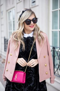Inspired by. Preppy Outfits, Preppy Style, Winter Outfits, Cute Outfits, My Style, Office Outfits, Mature Fashion, Office Fashion Women, Cute Fashion